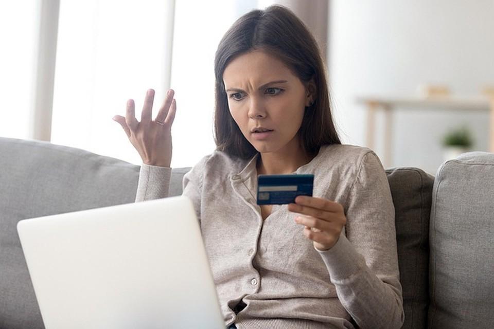 Названо главное отличие телефонного мошенника от сотрудника банка