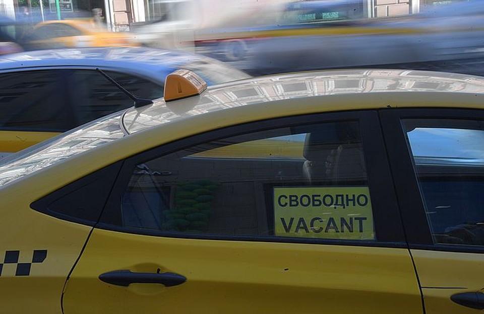 Дорога на такси домой из клуба стала последней для местного жителя
