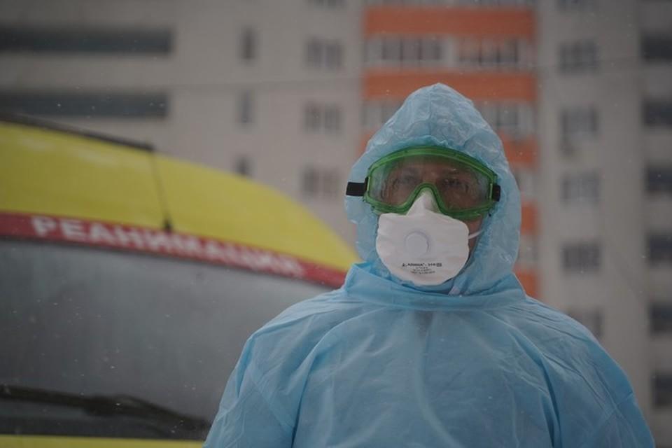 Количество скончавшихся от коронавируса в Башкирии увеличилось до 50