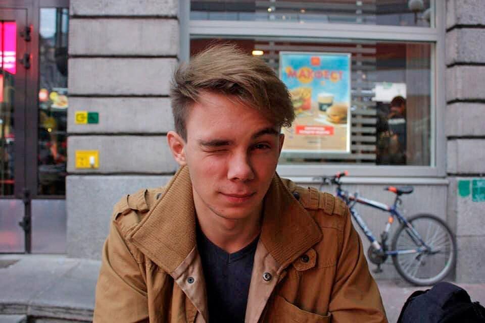 Алексей Михайлов стал звездой Youtube