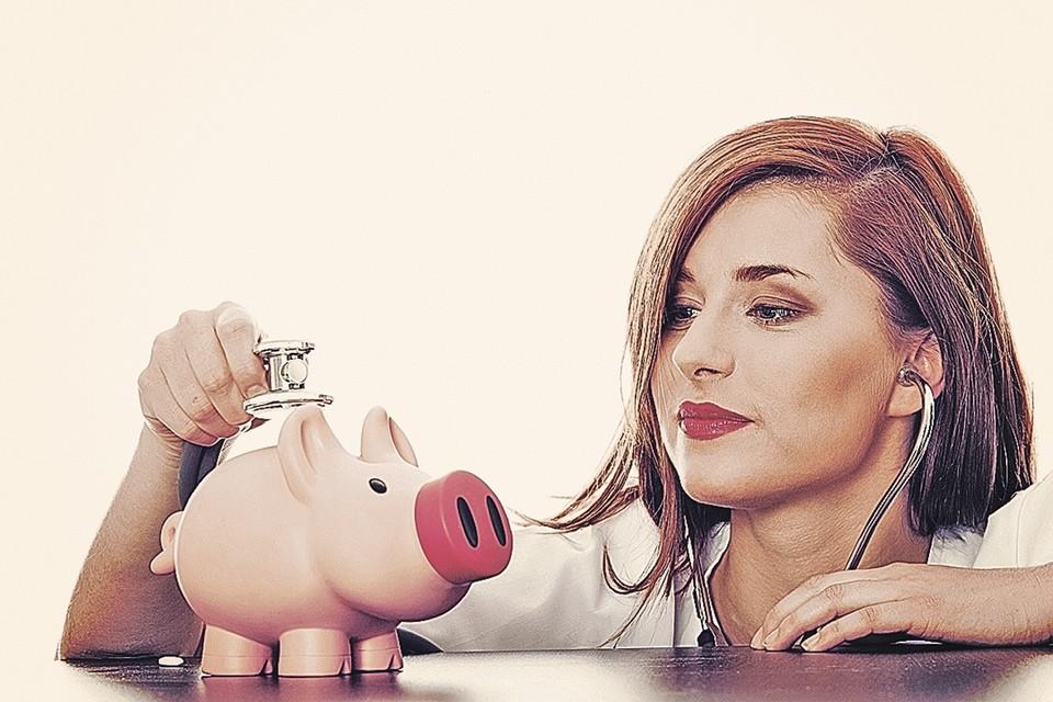 Болезнь может подложить свинью любому.