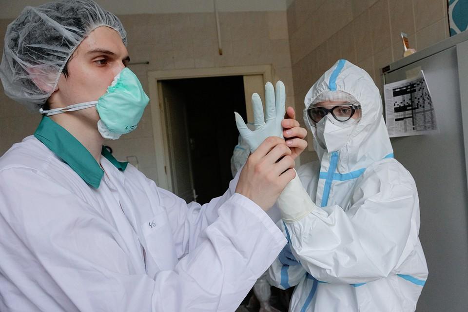 Сегодня нет речи о растерянности медработников перед лицом новой болезни, есть работающие протоколы лечения новой коронавирусной инфекции