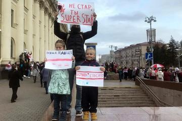 Две ошибки Тихановской: Почему провалился первый день Всебелорусской Забастовки