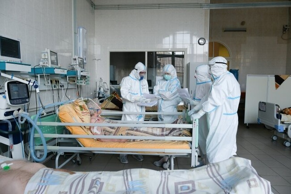 Еще у 181 жителя Приморья за сутки выявили вирус COVID-19
