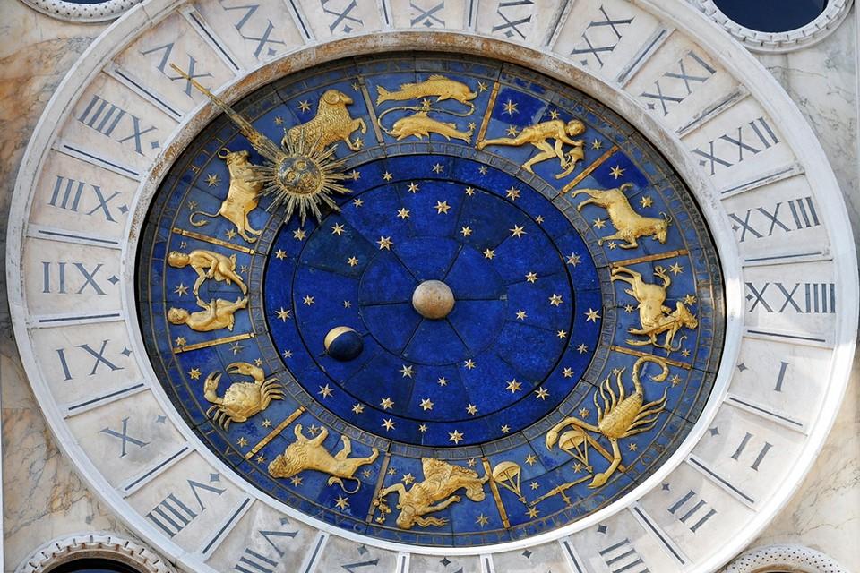 Публикуем лунный календарь на ноябрь 2020 года