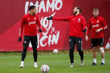 Мостовой рассказал, как «Локомотиву» играть с «Баварией: «Это глупо и смешно, но такая тактика у нас сработала на ЧМ против Испании»