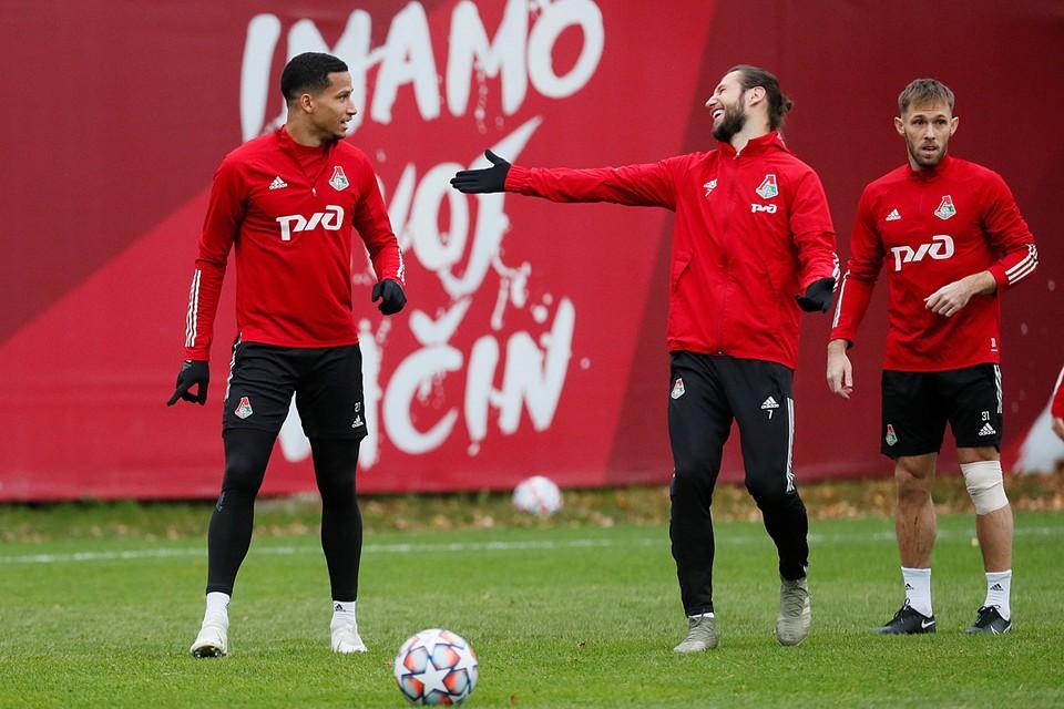 «Локомотиву» необходимо сыграть так, как иногда играют команды, заведомо понимая, что они слабее