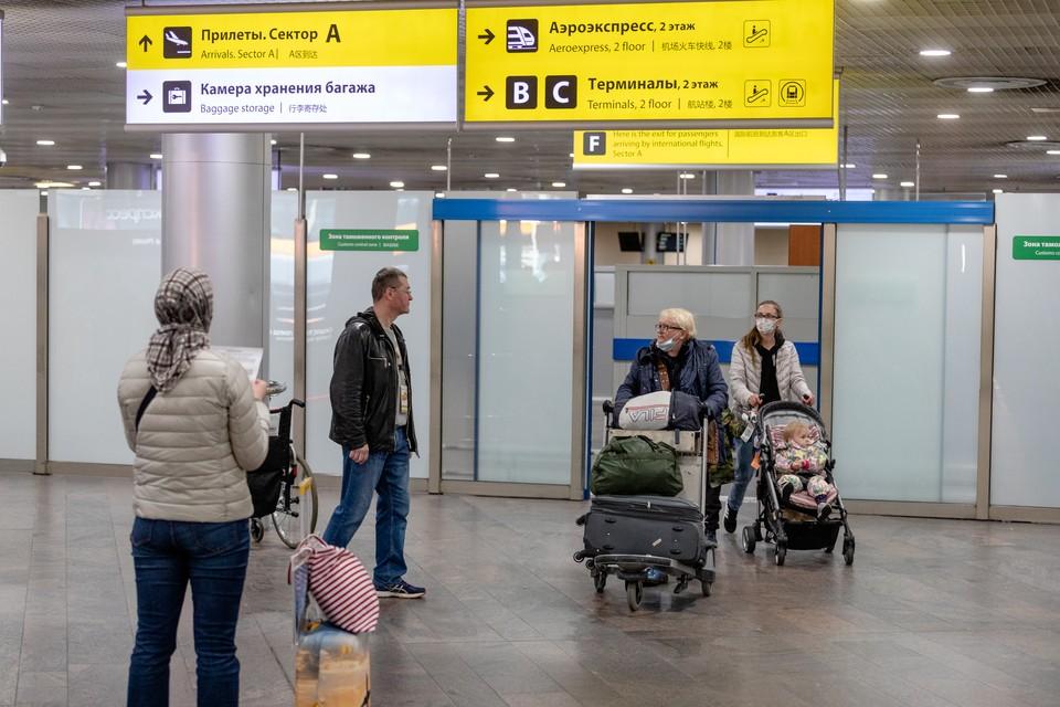 В Уфе возобновили международное авиасообщение.