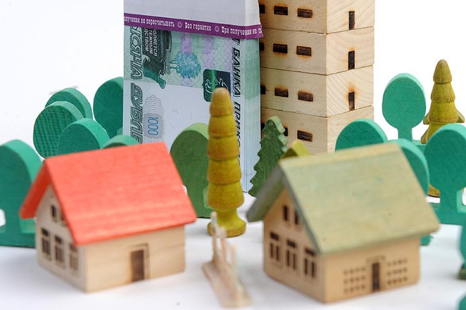 В России ускорится оформление прав на квартиры и землю