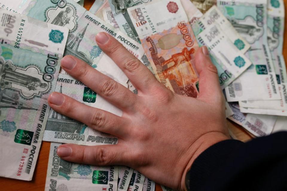 За «невнимательность» мужчина предложил полицейскому 10 тысяч рублей