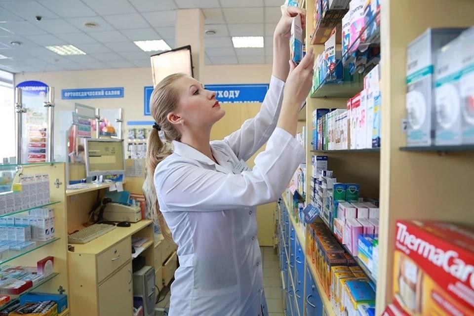 «КП» выясняла, почему «Арбидола» и «Левофлоксацина» нет в некоторых аптеках региона