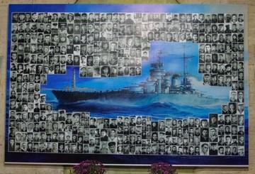 «Подвиг памяти»: 65 лет назад линкор «Новороссийск»  подорвался на фашистской мине в Севастопольской бухте
