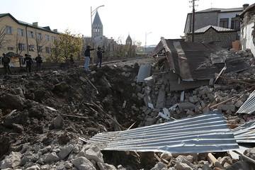 Последние новости о конфликте в Нагорном Карабахе на 29 октября 2020: что происходит на границе Армении и Азербайджана
