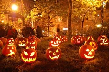 Вечеринки, квесты и Булгаков: как отметить Хэллоуин в Москве