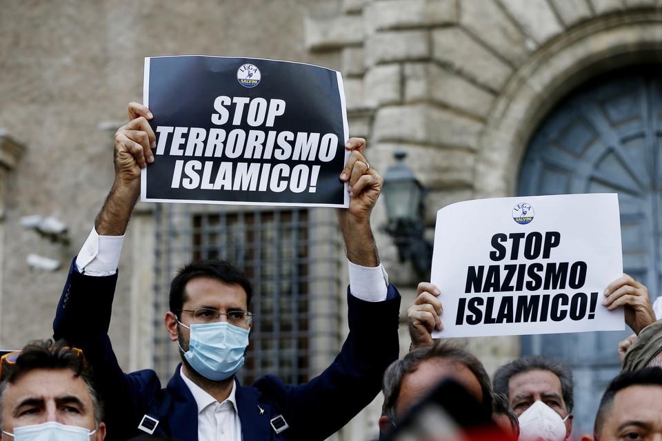 Как ответят французские власти на вызов исламистов?