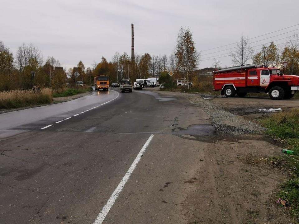 Власти Комсомольска вынуждены вернуть часть бюджетных денег, выделенных на ремонт дорог обратно в федеральную казну.