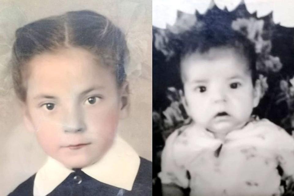 «Она была из богатой семьи и боялась позора»: женщина ищет родную мать, которая 60 лет назад бросила ее в Сибири