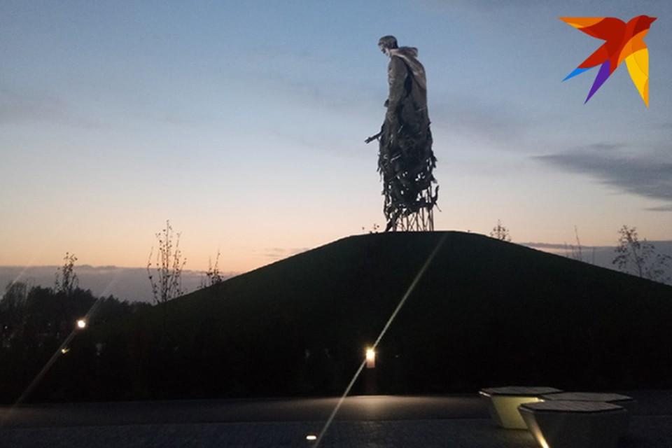 До Ржевского мемориала туристы смогут доехать на автобусе