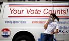 Ночь выборов 2020 в США: прямая онлайн-трансляция