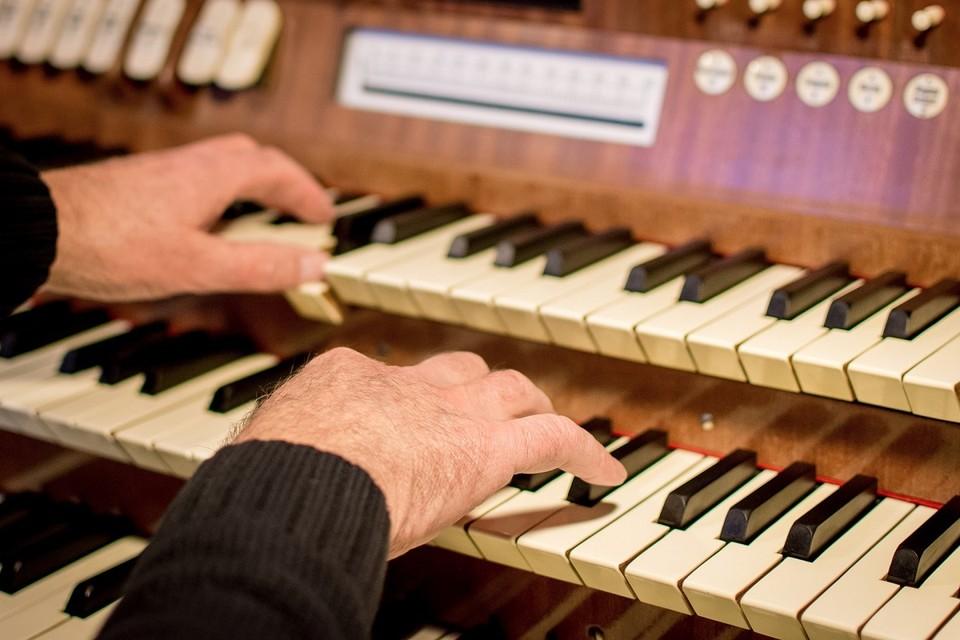 В костеле Святого Роха на Золотой Горке будут проходить вечера органной музыки. Фото: pixabay.com