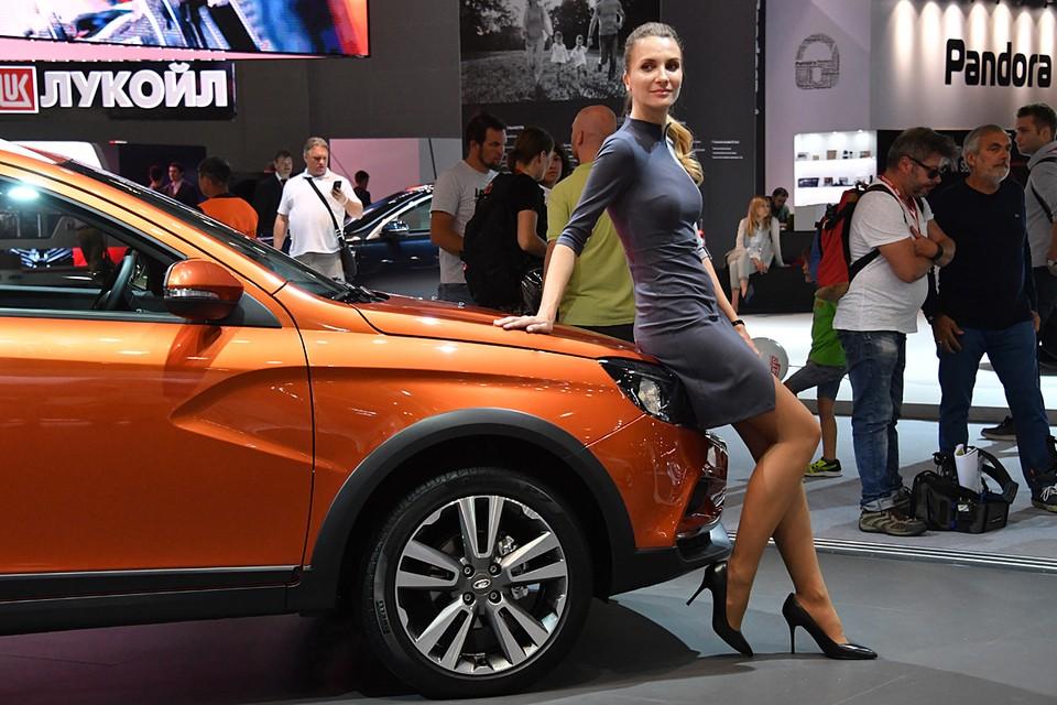 Даже если автомобиль производится в России, он все равно сделан из огромного количества импортных комплектующих