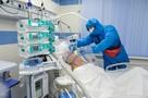 Коронавирус в Башкирии на 8 ноября: 103 выявленных случая заболевания и очередная смерть