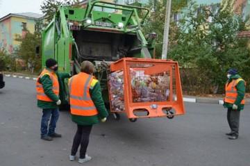 Как заставить жителей сортировать мусор? Дайте им скидку на оплату ЖКХ