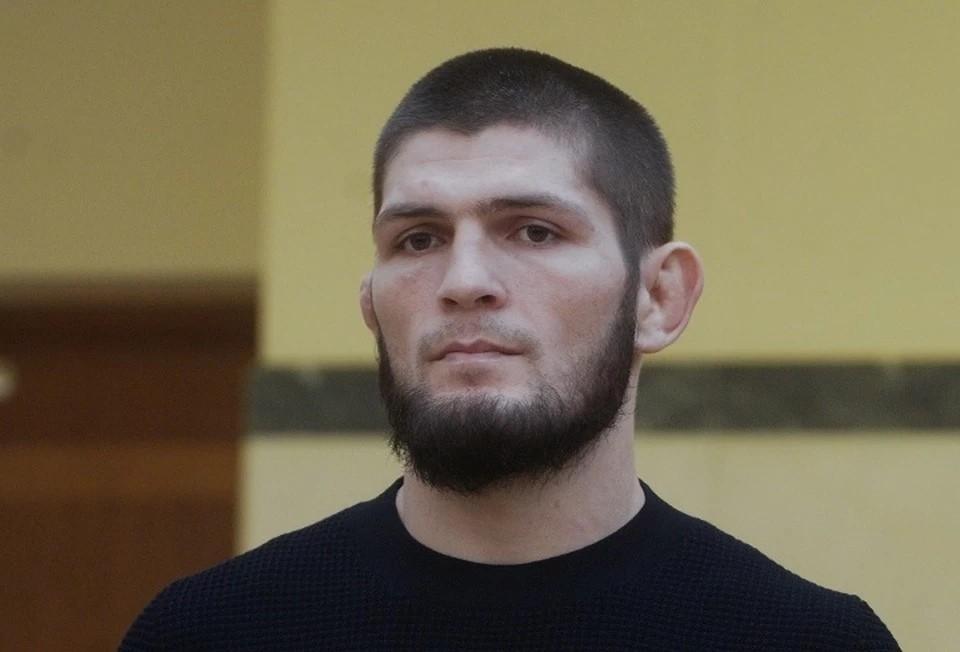 Напомним, что в октябре Нурмагомедов победил американца Джастина Гэтжи и защитил титул чемпиона UFC в легком весе
