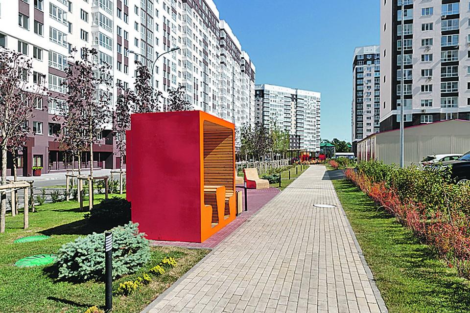 Для стимулирования жилищного строительства в России до 2030 года предусмотрено более 1 трлн рублей финансирования.