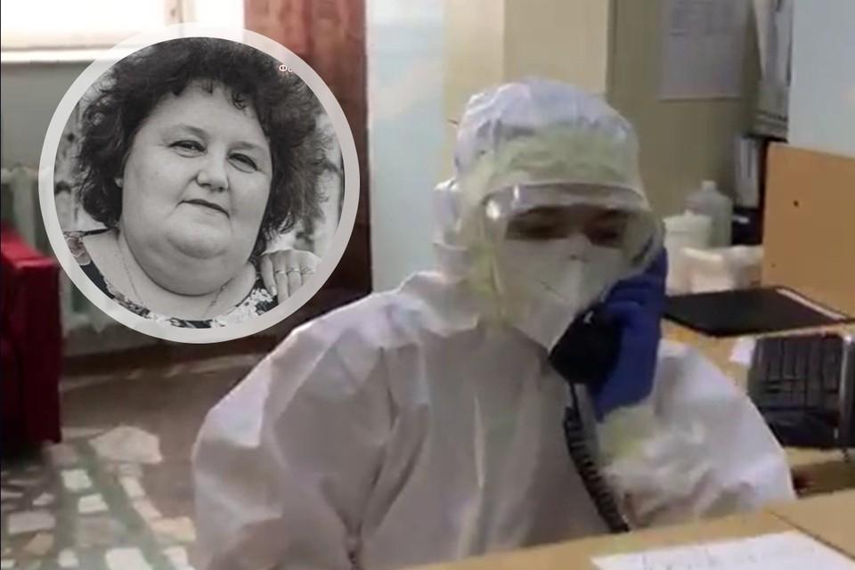 Медсестры отмахивались от проблемной больной Фото: личный архив
