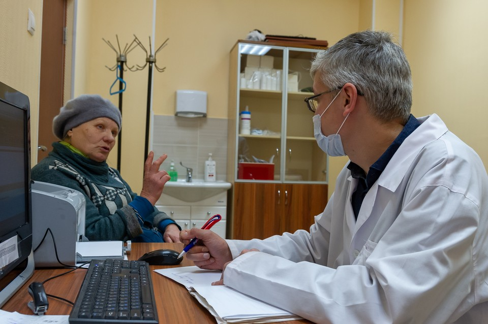 Постановление не касается плановых приемов врачей.