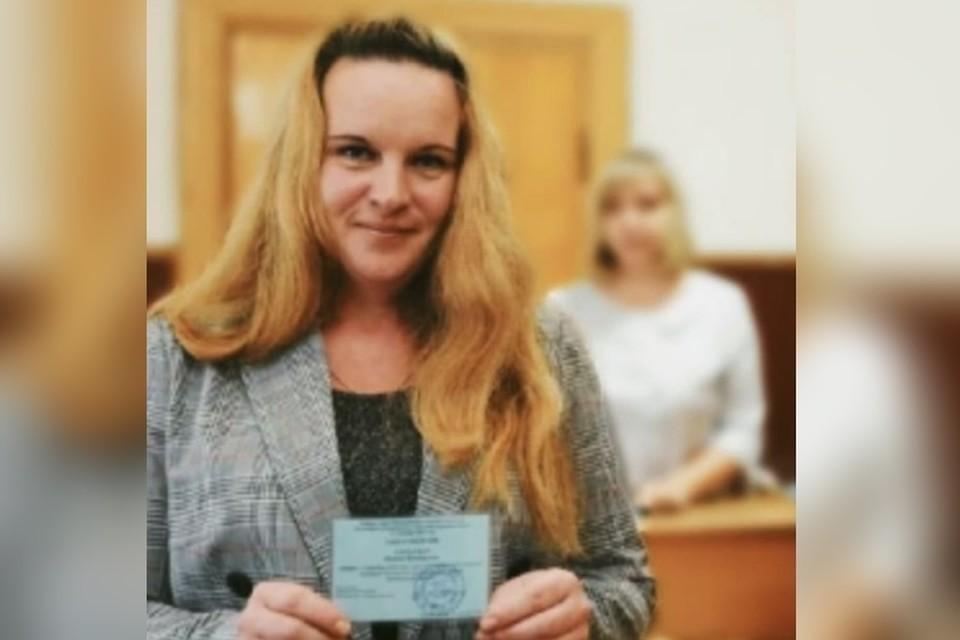 Экс-уборщица и новоиспеченный депутат Марина Удгодская написала заявление об увольнении, но передумала. Фото: instagram.com/m_udgodskaya/