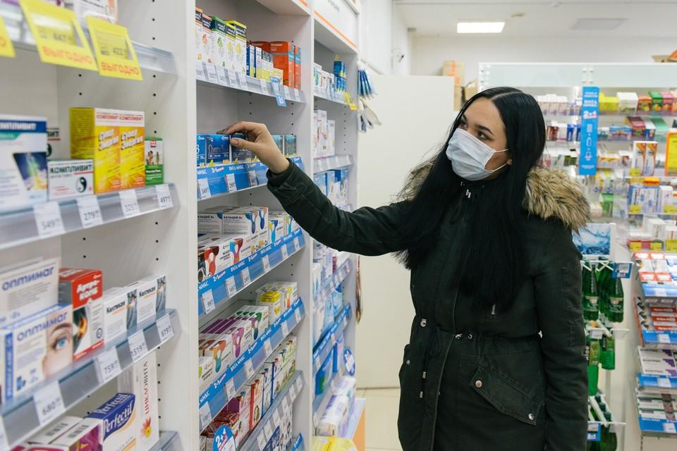 В регионе жители продолжают жаловаться на нехватку лекарств. А больных становится все больше