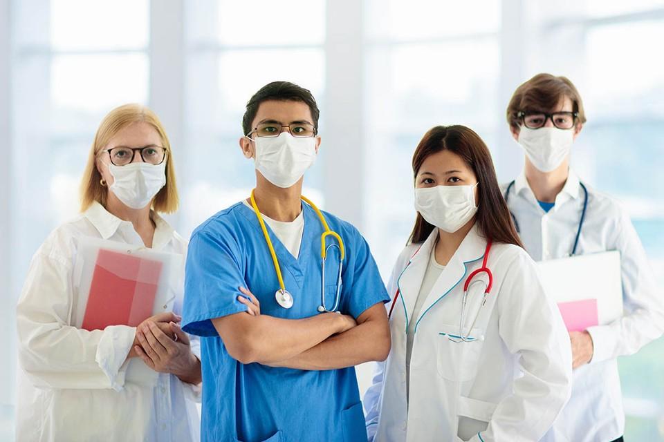 Минтруд назвал самые дефицитные профессии времен пандемии