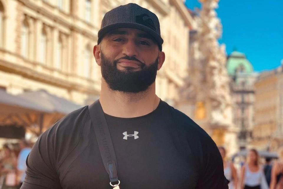 Адам Яндиев