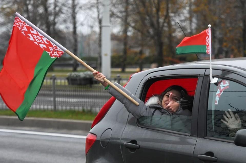 В Минске и других городах вновь прошли акции протеста. Фото: Виктор Драчев