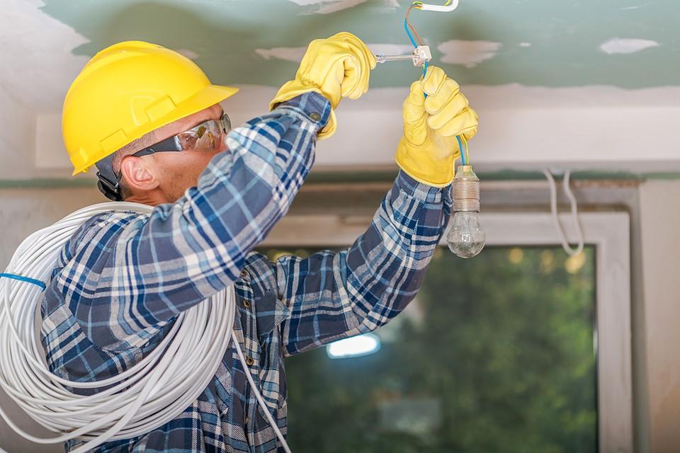 Сейчас исправность общедомового электрооборудования — на совести управляющей компании