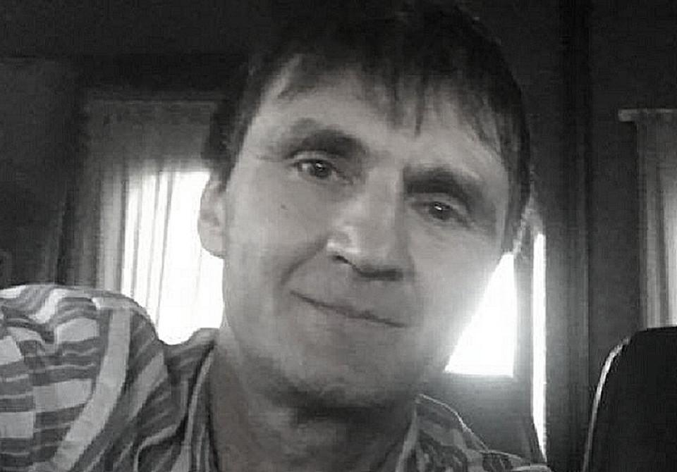 Александр Деревянченко. Фото: Беслан Аслаханов