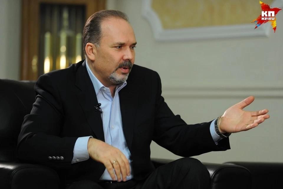 СК располагает доказательствами причастности Меня к хищению 700 млн рублей