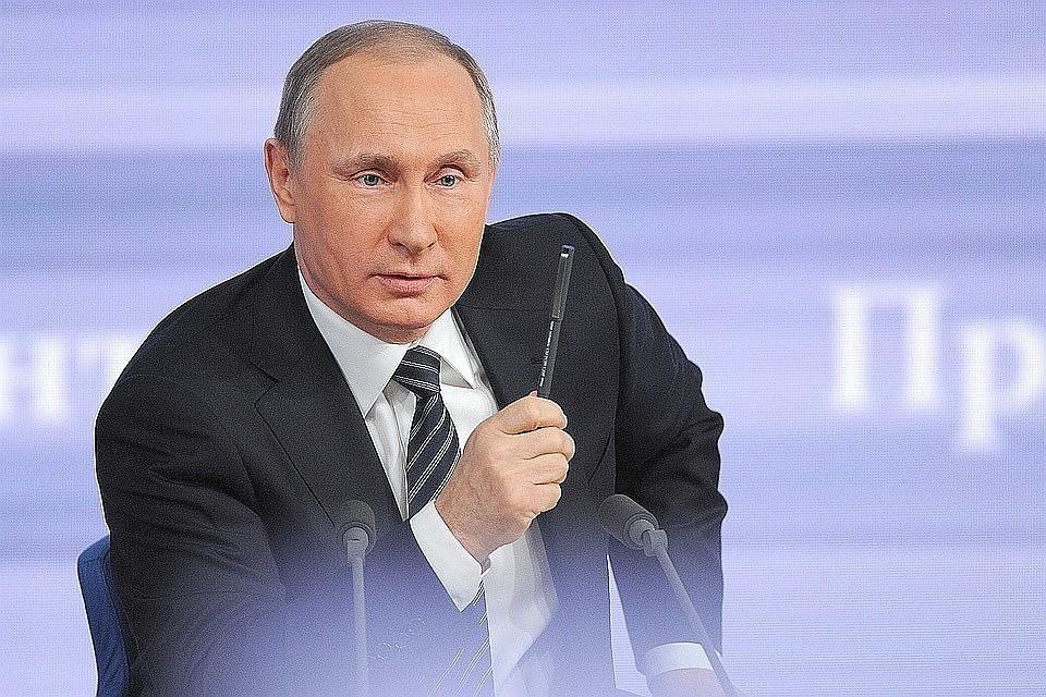 Путин отметил самый тревожный фактор в ситуации с коронавирусом