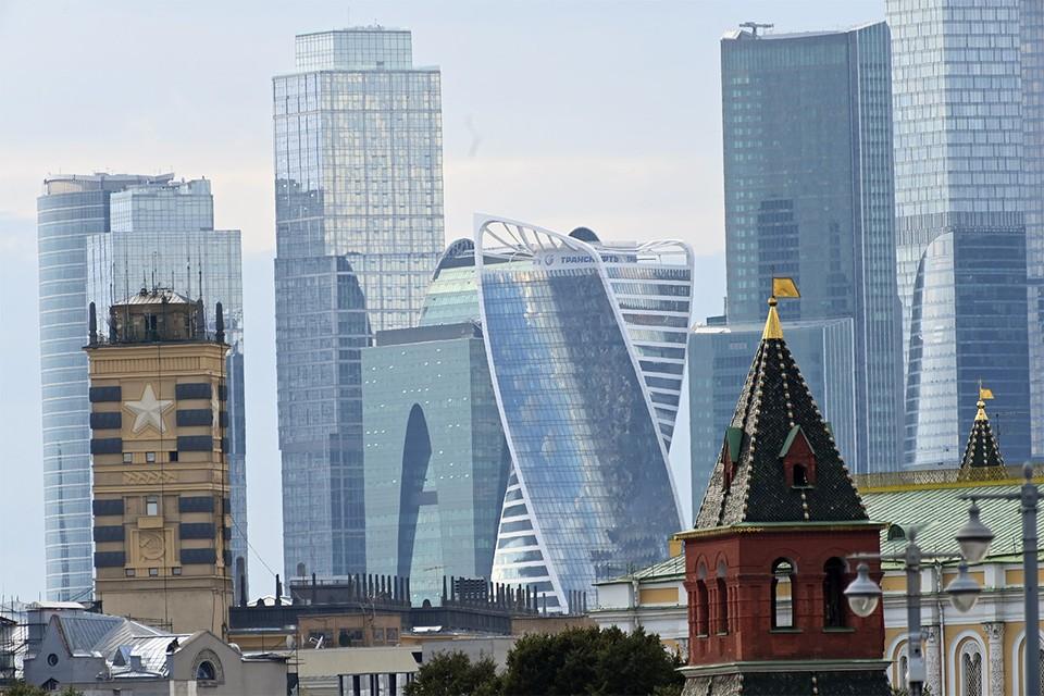 Москва оказалась в хвосте рейтинга самых дорогих городов мира в 2020 году.