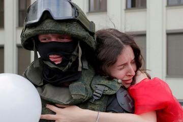 Протесты в Белоруссии, последние новости на 19 ноября 2020 года: что сейчас происходит в Республике