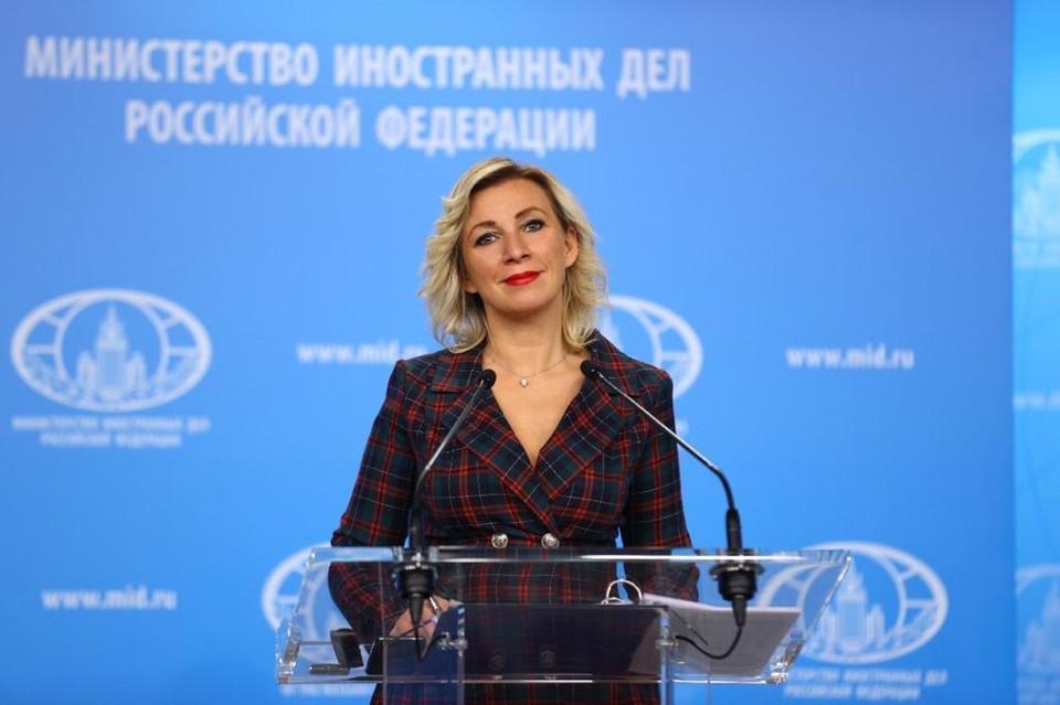 Более 3 тысяч беженцев вернулись в Карабах, заявила Захарова.