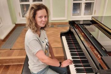 Прощай, любимая Анечка: после освобождения из «Матросской тишины» скончалась 28-летняя пианистка