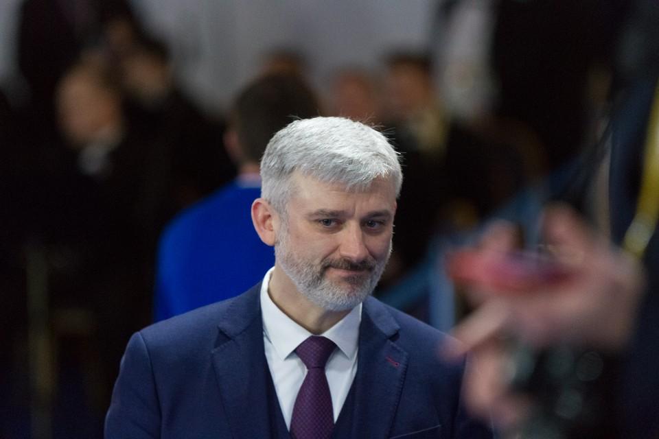 Евгений Дитрих назначен генеральным директором ГТЛК.