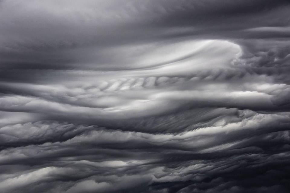 В Коми ожидается сильнейшая буря. Жителей республики просят оставаться дома. Фото: Andrew Beatson