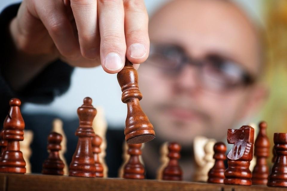 Теперь для проведения шахматных турниров не придется арендовать отдельное помещение.