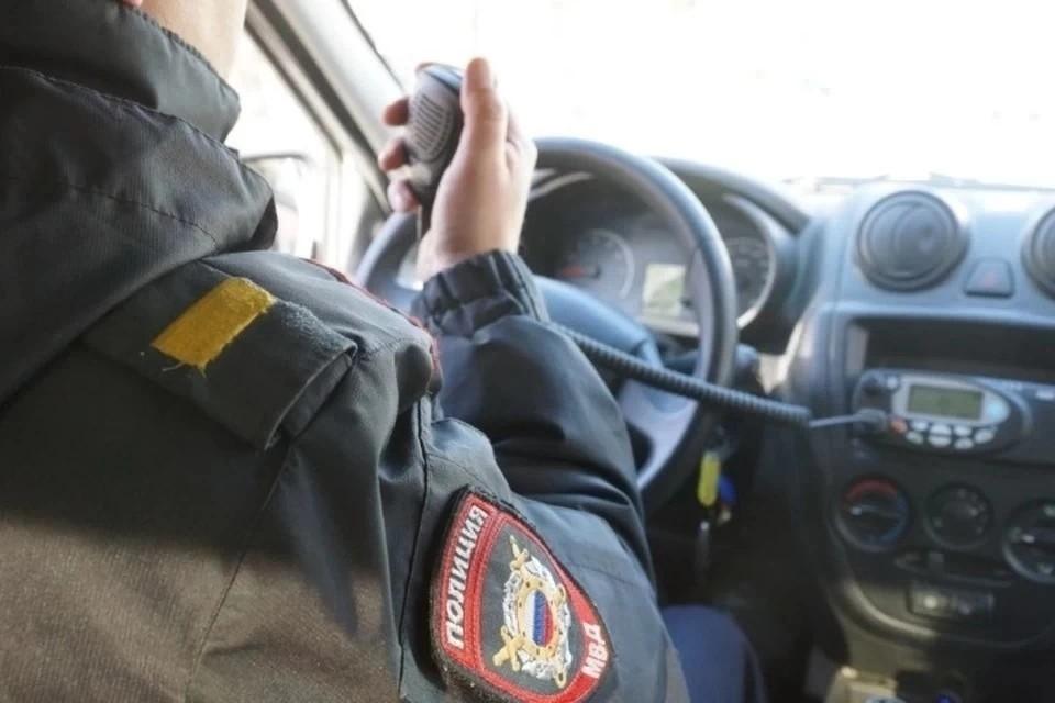 В МВД рассказали подробности инцидента с ребенком, выпившим жидкость для чистки труб.