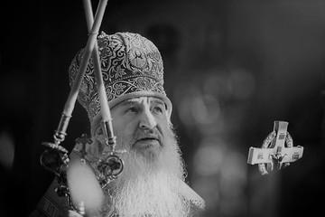 Умер Феофан, митрополит Казанский и Татарстанский: прощание состоится 23 ноября