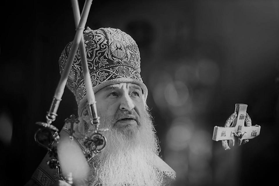 Фото: пресс-служба Татарстанской митрополии